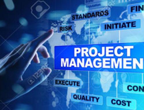 Project Management Aplicat