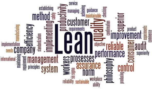 Lean Six Sigma nivel Lean avansat