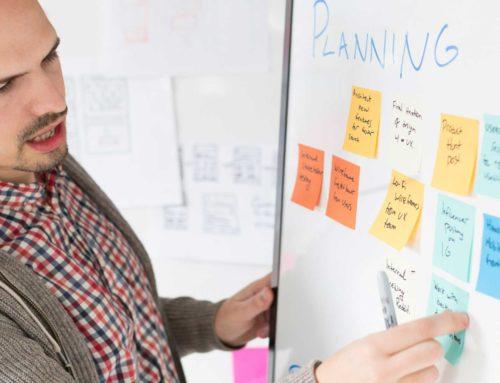 Project Management Avansat