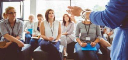 Soft skills curs de comunicare trainer
