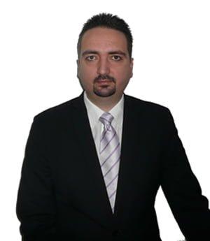 Teodor Vasiliu Lean six sigma trainer
