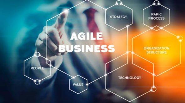 cursuri Agile project management